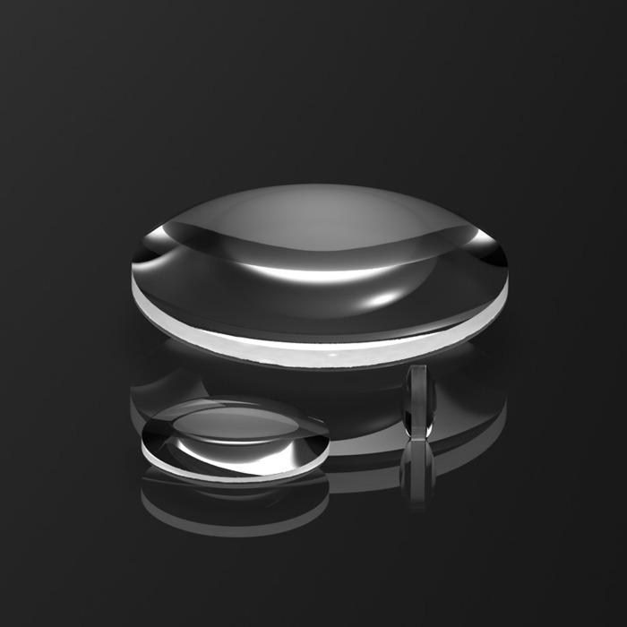 KL12-K9 Double-Convex Lenses