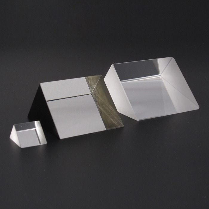 KP12-BK7 High Standard Right Angle Prisms