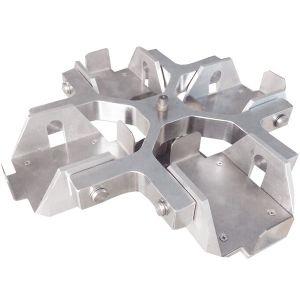 R-MRx4x2x96 Microplate Rotor