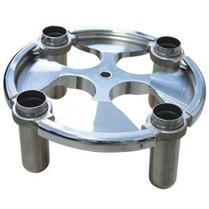 R-SBx50x4 Swinging Bucket Rotor