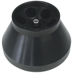 R-Ax50x6(Round Bottom) Fixed Angle Rotor