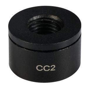 CC2 Cosine Correctors