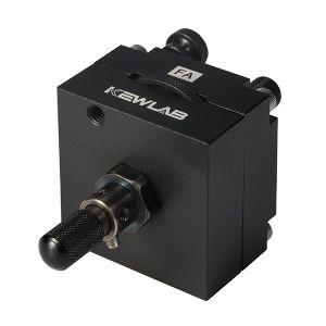 FA Fiber Optic Variable Attenuator