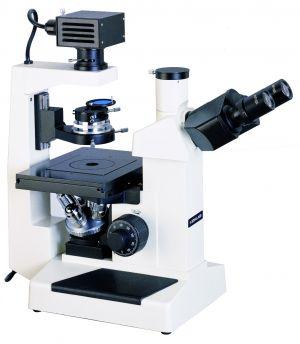 IBM-1 Inverted Biological Microscope