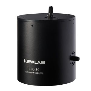 ISR-80 Integrating Sphere