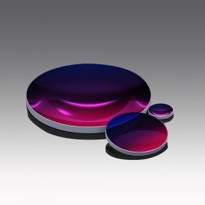 KL11-100-500 Plano-Convex Lenses