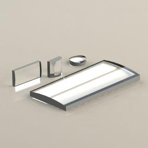 KL15-53x50-075 Plano-Convex Cylindrical Lenses
