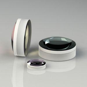 KL31-050-300-SWIR Positive Achromatic-Doublets Lenses