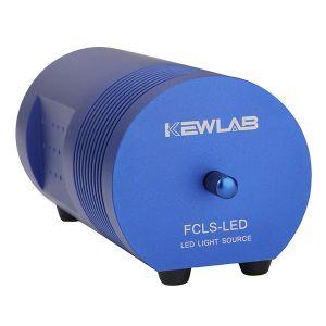 Fiber-coupled LED Light Source FCLS-LED-CW