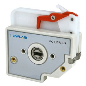 MC110 Peristaltic Pump Head