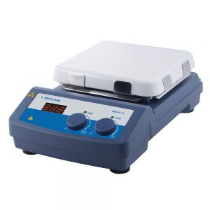 MSH-S-10 Stirring Hot Plate