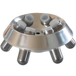 R-Ax50x6 Fixed Angle Rotor