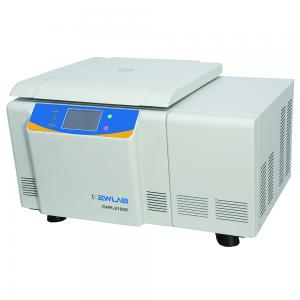 DHR-21000 Refrigerated Benchtop Centrifuge