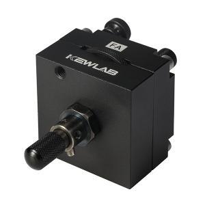 Fiber Optic Variable Attenuator