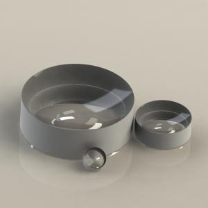 KL14-K9 Double-Concave Lenses
