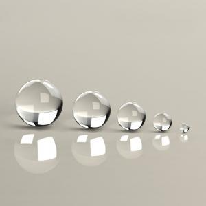 KL18-K9 Ball Lenses