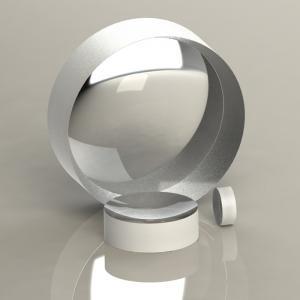 KL24-UV Grade Fused Silica Double-Concave Lenses