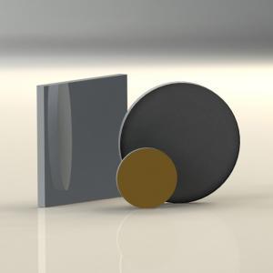 KM11-K9 Standard Mirror Substrates
