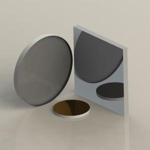 KM12-K9 High Precision Mirror Substrates