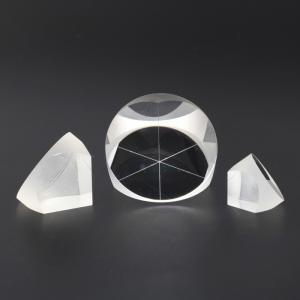 KP16-K9 Corner Cube Retroreflector