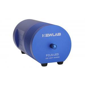 Fiber-coupled LED Light Source